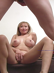 Ballbusting Porn Stars Picture