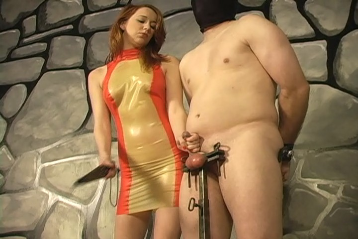 from Cade twisted gay ball whipping video