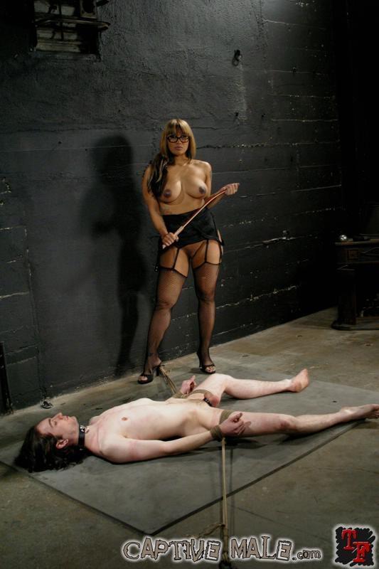 Great femdom online humiliation someone