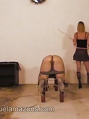 Cruel Mistresses Picture