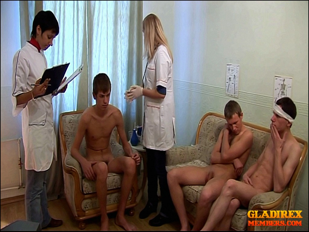 erotic medical exam stories № 171548