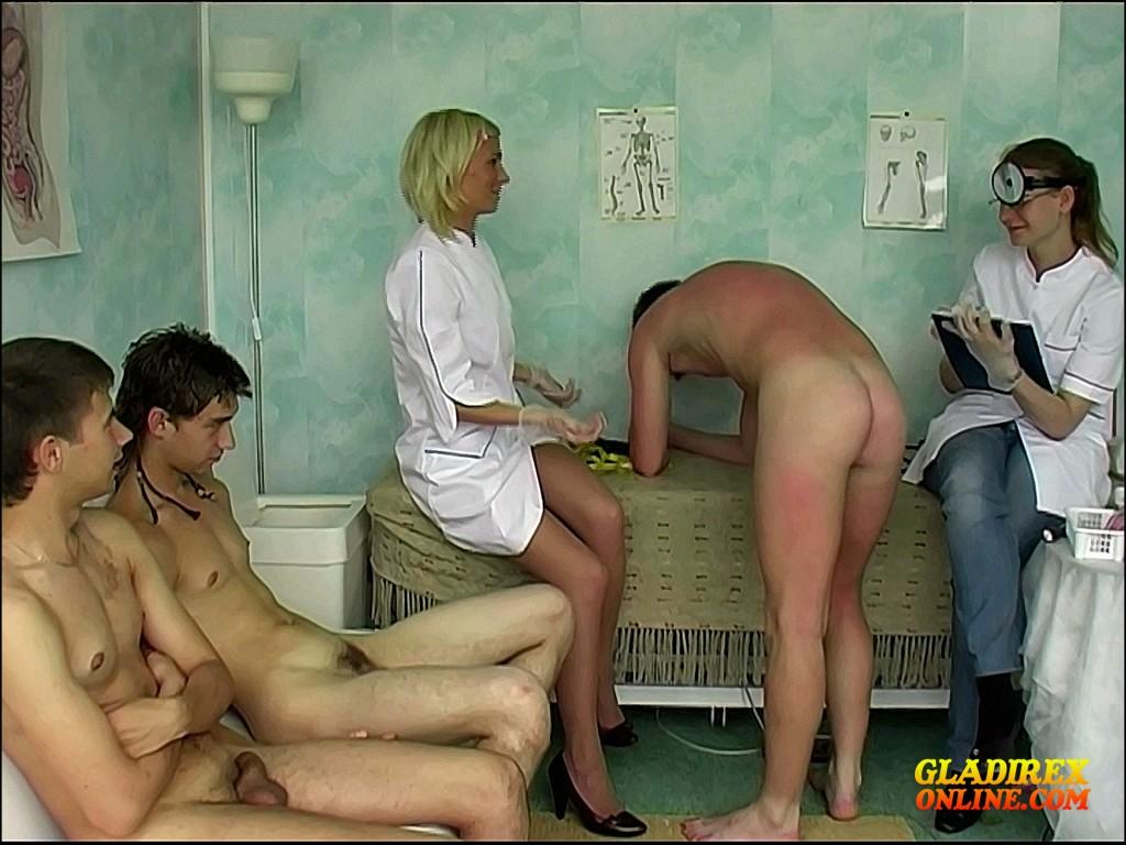 порно немецкие онлайн врачи