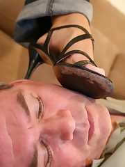 Extreme Footdom Picture