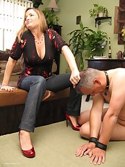 Feet Slaves Picture