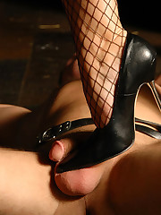 Femdom Time Picture
