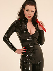Goddess of Submission Picture