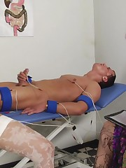 Medical Femdom Picture