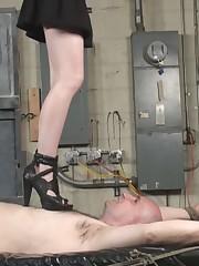 Men Are Slaves Picture