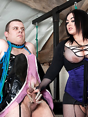 Mistress Jemstone Picture