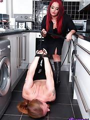 Mistress Jemstone Picture