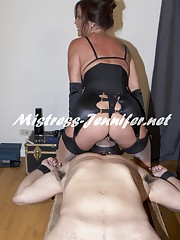 Mistress Jennifer Picture
