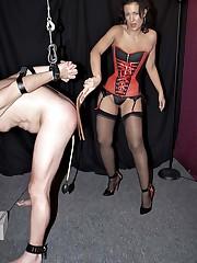 Mistress Jennifer Picture