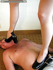 Trample Me Now Picture