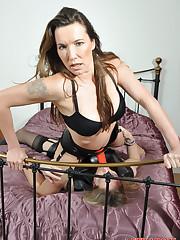Strapon Jane Picture