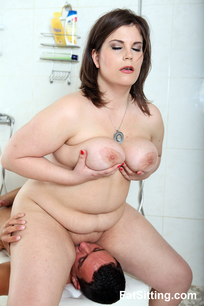 Bbw slave serves her bbc master well from sex 4