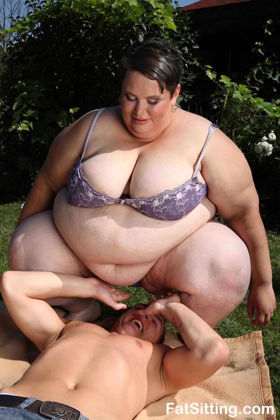 Супер толстухи в сексе 9 фотография
