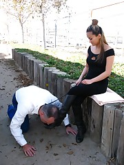 Boot Slaves Picture