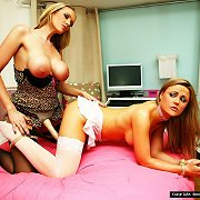 Bound Obsession Free Sample Pictures