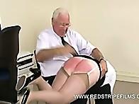 Otk spanking & paddling