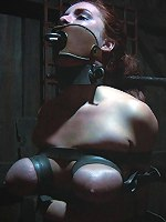 InfernalRestraints BDSM | Extreme Device Bondage, Orgasms, Hardcore Sex | High Definition Downloadable Videos & Photos - You Must Be Over 18 to Enter!