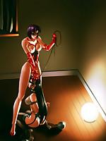 Fantastic hentai bondage fantasy scenarios