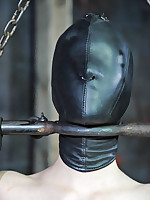 A Master, a Mistress and one slut in extreme bondage