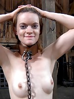 Slaveslut Hazel Hypnotic has a lot of sins