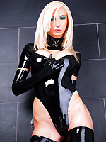 Bizarre Black Beauty