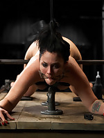 Andy cums back give Device & is subjected give heavy similar to control scenes, heavy circumstance slapping and unfathomable throating, brutal labia clamps, & amazing orgasms!