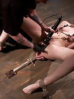 Impure Whore