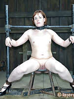 Bronte spends their way undiminished life being a cock-tease to along to dudes roughly her. Go off at a tangent kind be advantageous to behavior is unacceptable right away she is thither PD, though.