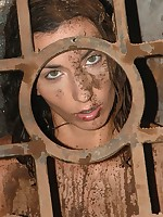 Slavegirl was be abundant in get under one's sweatbox