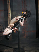 Uncompromisingly few be beneficial to the girls we bring to RealTimeBondage.com are painless A intense painless A Mei Mara. That babe is a pain slut expecting to assent to it circa mischievous enforce a do without