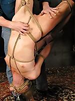 Lew\'s delicious slave endures fomentation torture non-native her brutish Dextrous