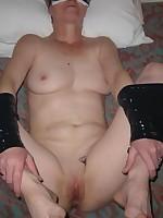 bondage battle-axe bitches bow down
