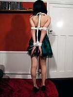 Elyssia experimental punishment