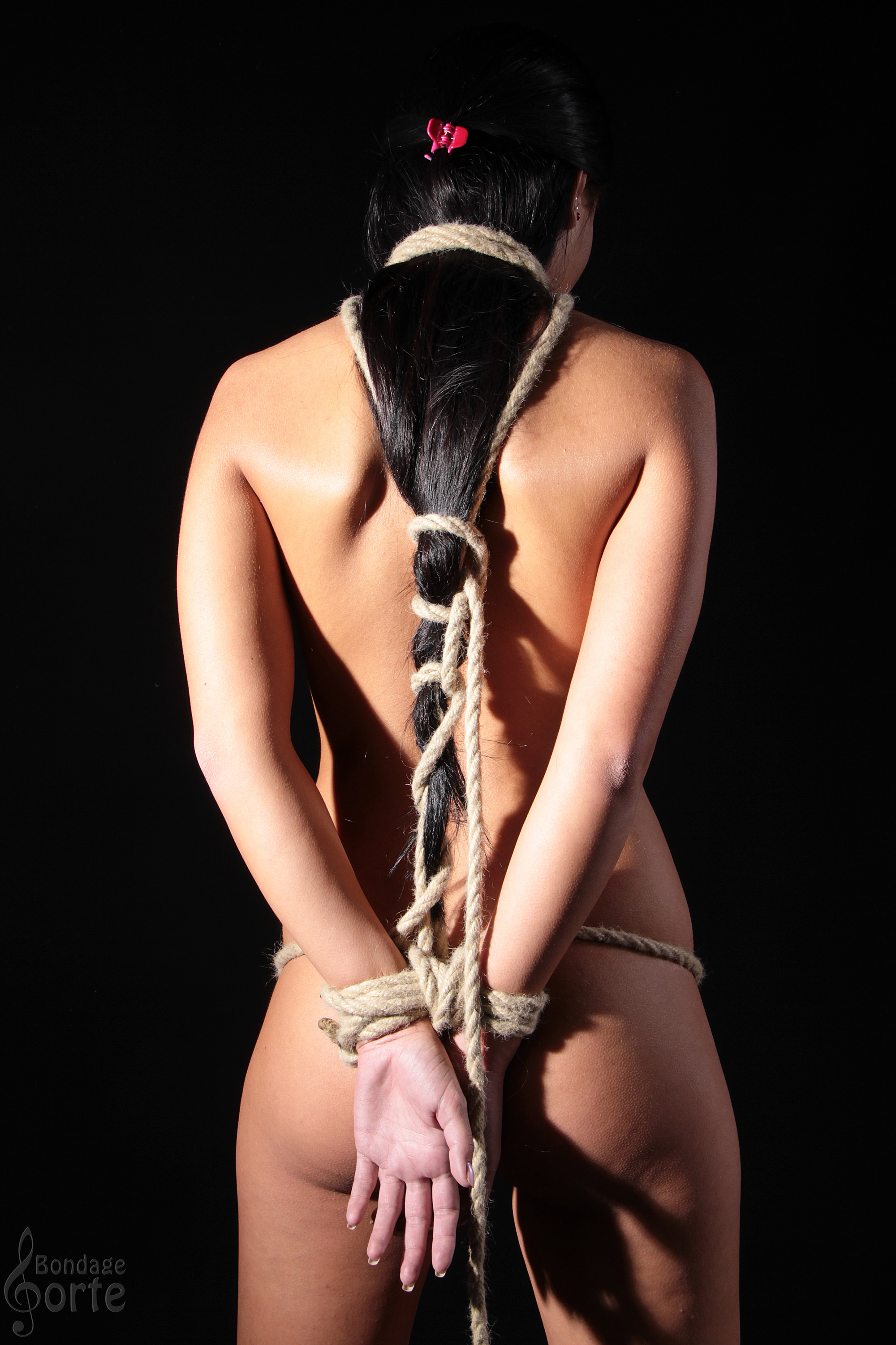types of bondage