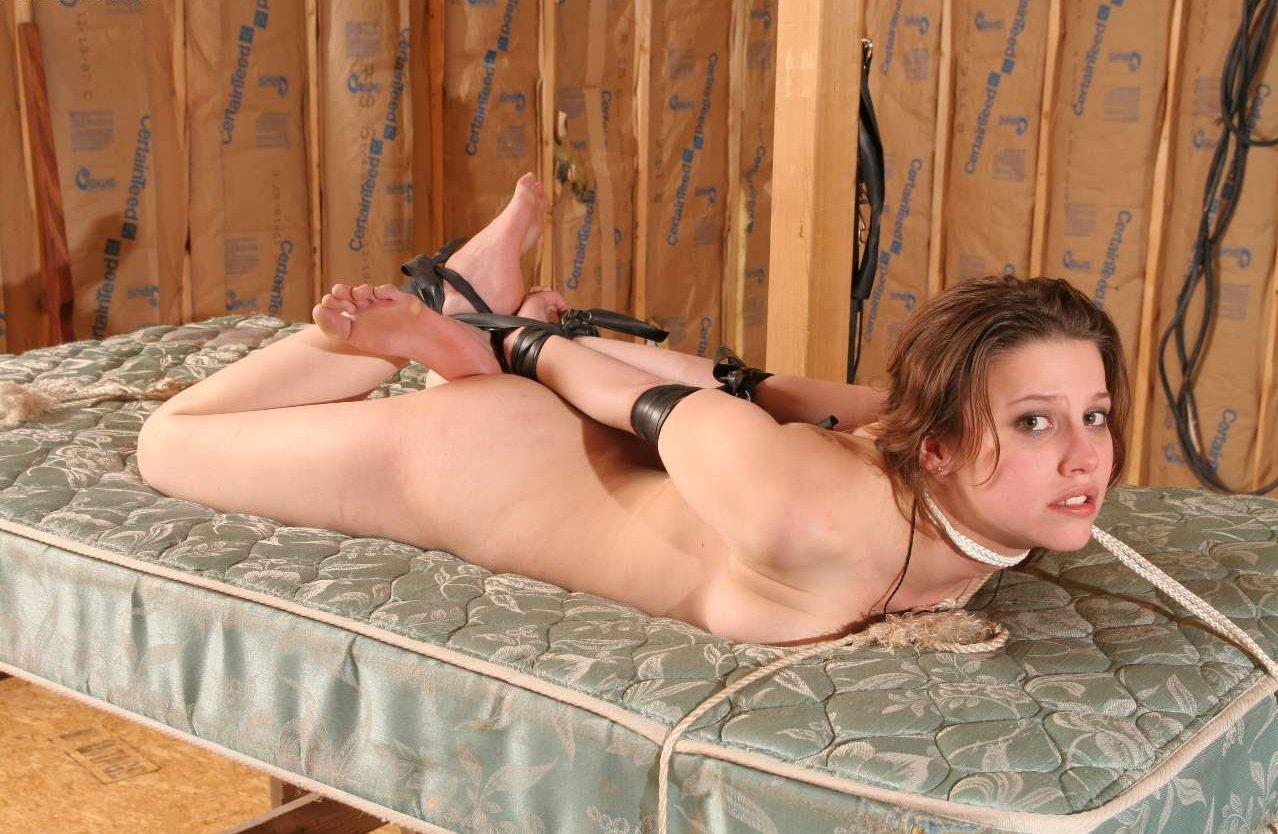 Sexy women in bondage