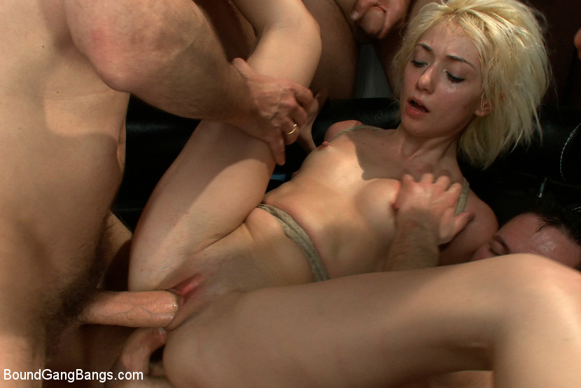 Extreme hard insertion many bottles in ass 6