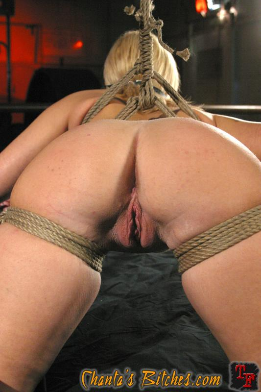 Bizarre rough sextoy domination of blonde crystel lei in med - 2 part 2