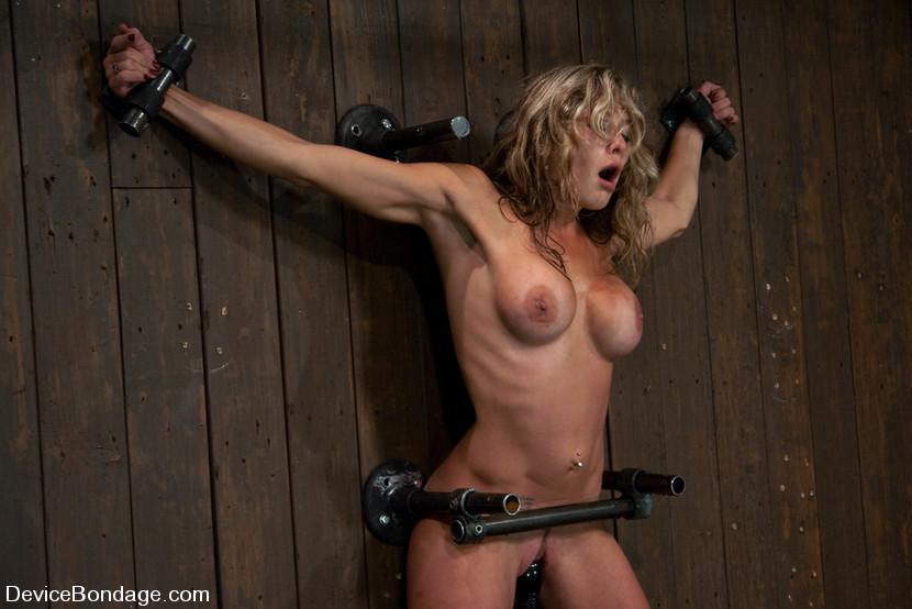 Naked Bondage Real Video 63