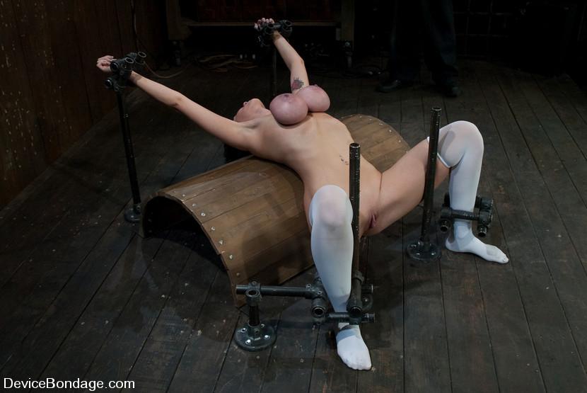 milf sex bondage spiel