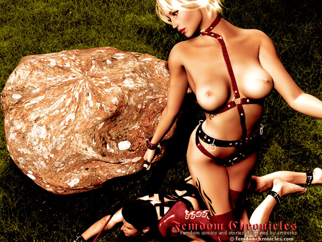 free femdom chronicles galleries free thumbs