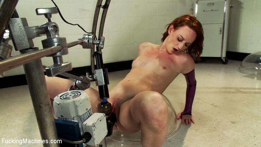 секс в лаборатории