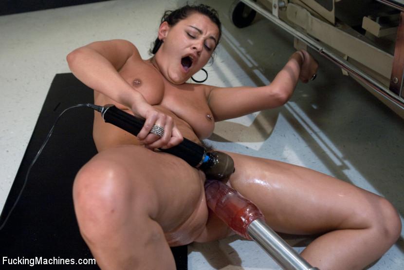 Nora noir best squirt