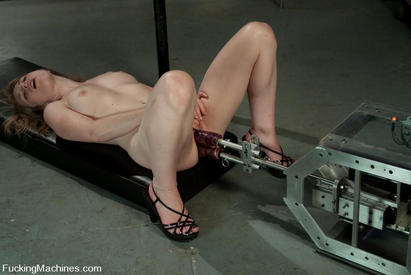 фото секс машины