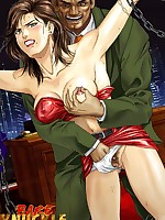 Hentai Bondage Picture