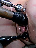 Infernal Restraints Picture