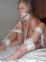 My Bound Wife Picture