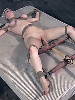 Real Time Bondage Picture